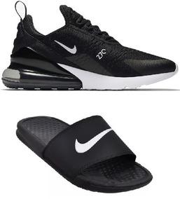 f477e95e85b Chinelo Nike Gel Fare no Mercado Livre Brasil