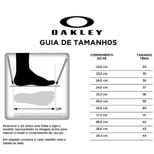 Kit Tênis Oakley Flak Low 1.2 + Boné ( Frete Gratís) - R  220 595e8a92c2b