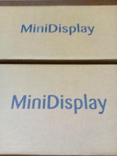 kit toma turnos pantalla dos dígitos turnomatic minidisplay