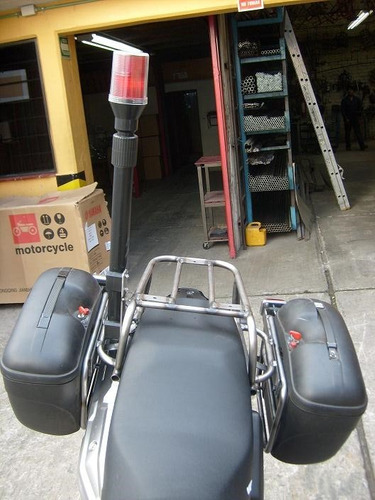 kit top case sw motech ion c/rack yamaha tenere 250