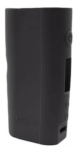 kit topbox toptank mini - vidro / capa / vapeband
