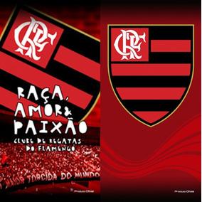 af8c48b22 Cadeira De Praia Com Simbolo Do Flamengo no Mercado Livre Brasil