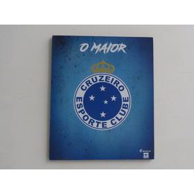 f377829d9e105 Escudo Cruzeiro no Mercado Livre Brasil