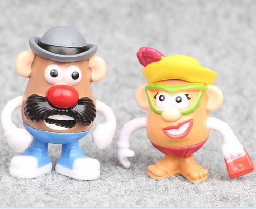 kit toy story 10 personagens - woody buzz lightyear!