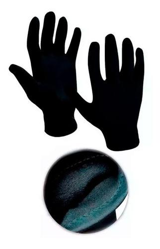 kit traje lluvia delta botas guantes mascara cubre manos sti