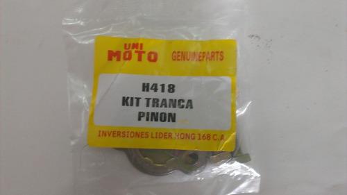 kit tranca piñon horse owen gn tx200 rkv speed arsen bera md