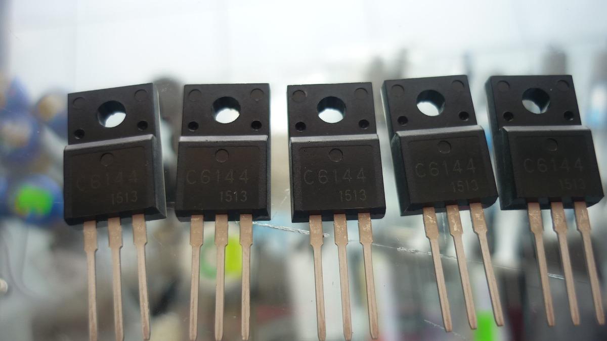 A2222 Transistor A 2222 Dan C 6144 Ori New Ic Mainboard Motherboard L21 Kit Y C6144 Impresora Epson L210 L355