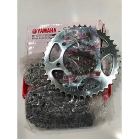 Kit Transmision Yamaha Fz 16 Fi 2.0 Original Oring