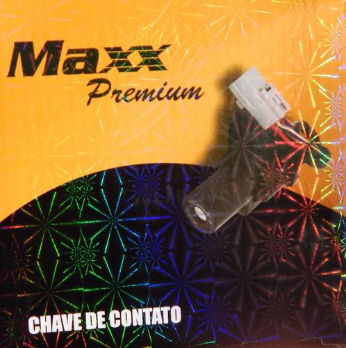 kit trava contato ignição honda cg 150 fan esi maxx premium