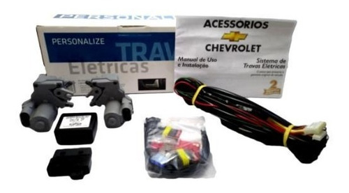 kit trava elétrica celta 2p 2012 a 2016 gm 94743783