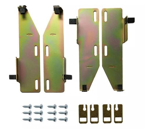 kit trava eletrica específica 4 portas ford fiesta street 96