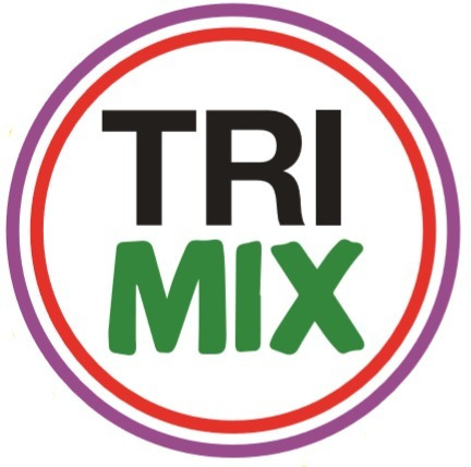 kit trimix treemix (5u) 500ml - pro, n, a, f y candy + regalo!