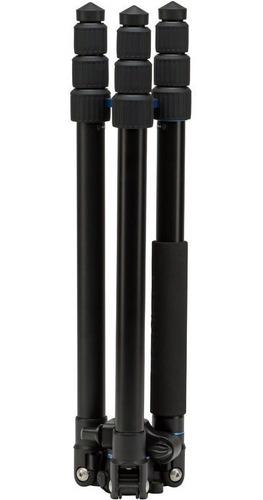 kit tripé benro goplus fgp28a + cabeça b2 até 1,75m p/ 12kg