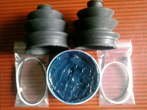 kit  tripoide  ford corcel.hyundai excel 86 al 94.