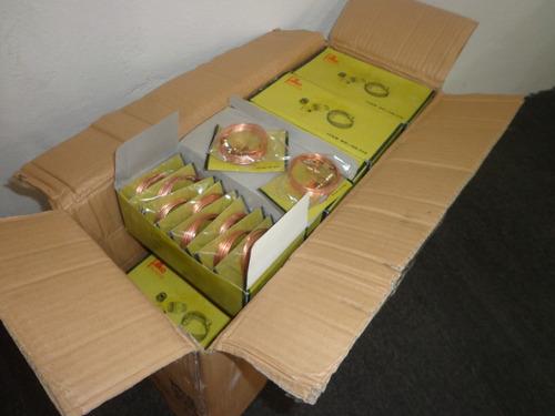 kit tuberia de cobre reloj aceite # wp-hg-312