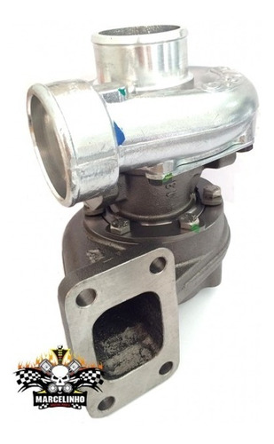 kit turbinamento trator ford new holland tl75 exitus iveco