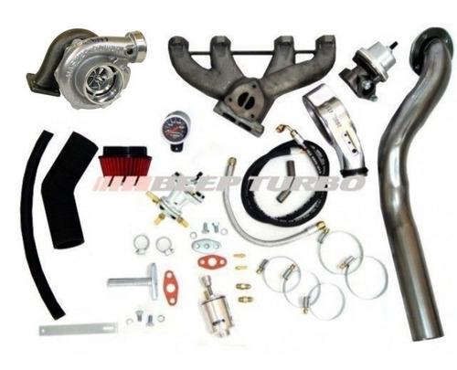 kit turbo ap pulsativo no farol carburado c master power .42