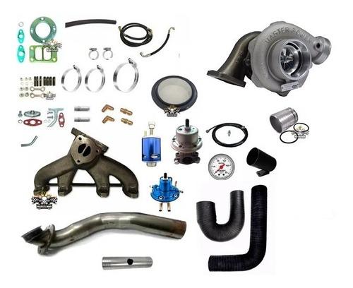 kit turbo ap pulsativo para cima injeção mi (turbo mp4449)