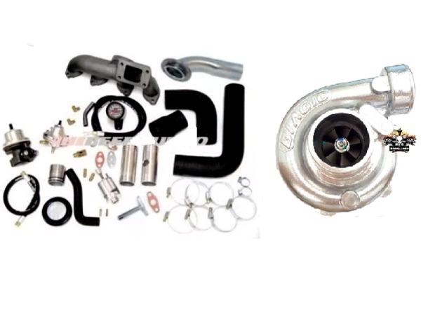 turbo s10 2.2 kit