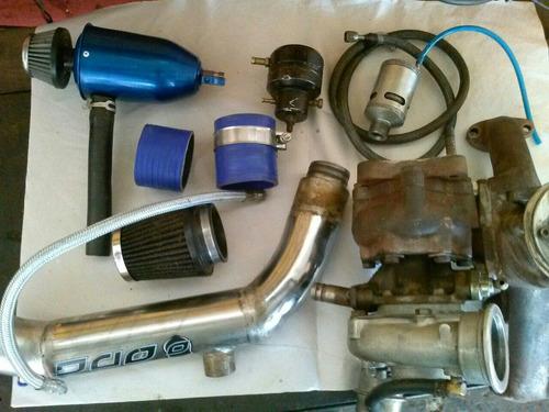 kit turbo moto ap garrett