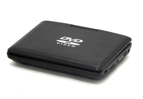 kit tv digital hd portatil televisao dvd controle casa carro
