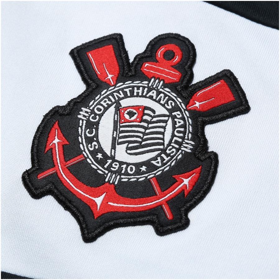 kit uniforme infantil corinthians oficial licenciado timão. Carregando zoom. 0b3e29b85571c