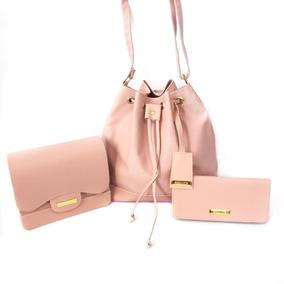 4f539ed38 Outlet Bolsa Colcci Femininas - Bolsa Outras Marcas Rosa em Franca ...