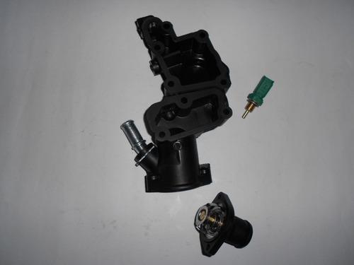 kit valvula termostatica 206, 207,207sw - c2, c3, c3 pluriel