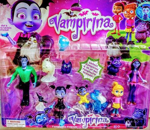 kit vampirina