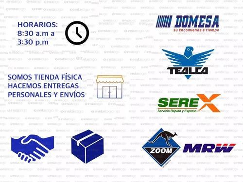 kit varillaje caja corsa sincrónico valencia caracas