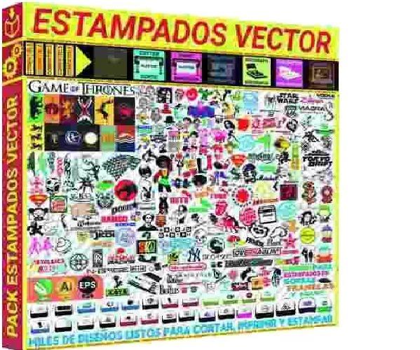Kit Vectores Para Imprimir Sublimar Serigrafia Playeras+obse -   900 ... 6c9cc970b40a8