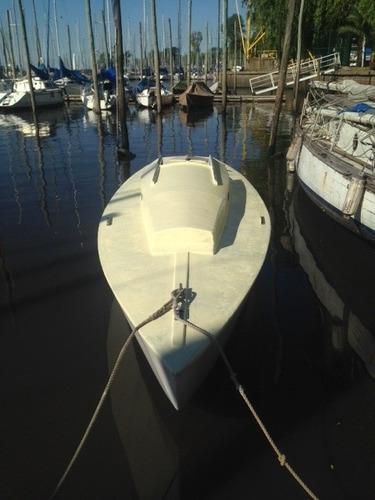 kit velero 24 pies
