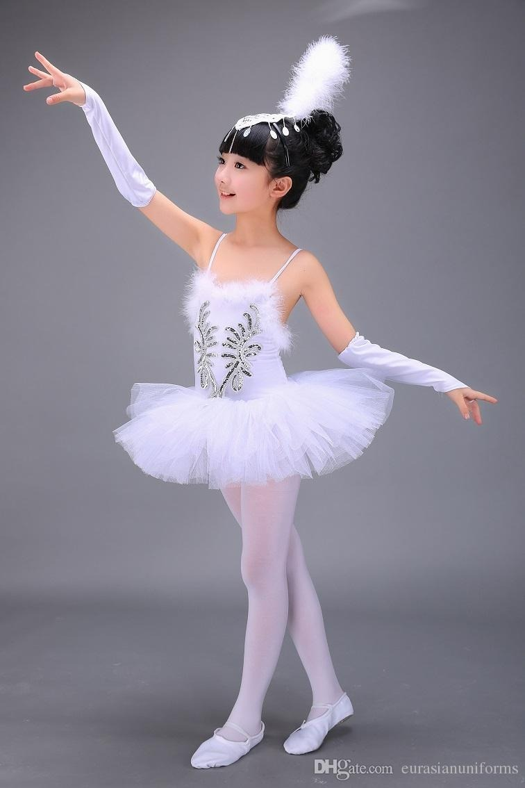 2adfc6e6b kit vestido bailarina bale cisne branco aula ballet tutu 3pc. Carregando  zoom.