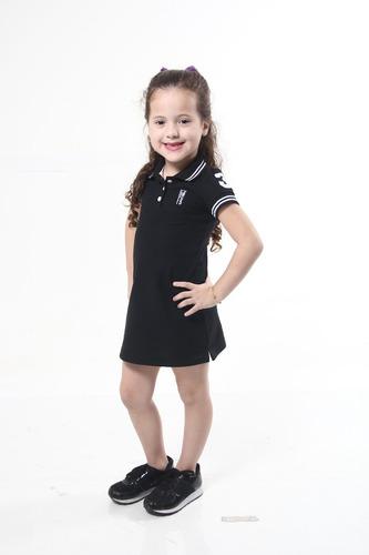 kit vestidos tal mãe tal filha preto elegancia