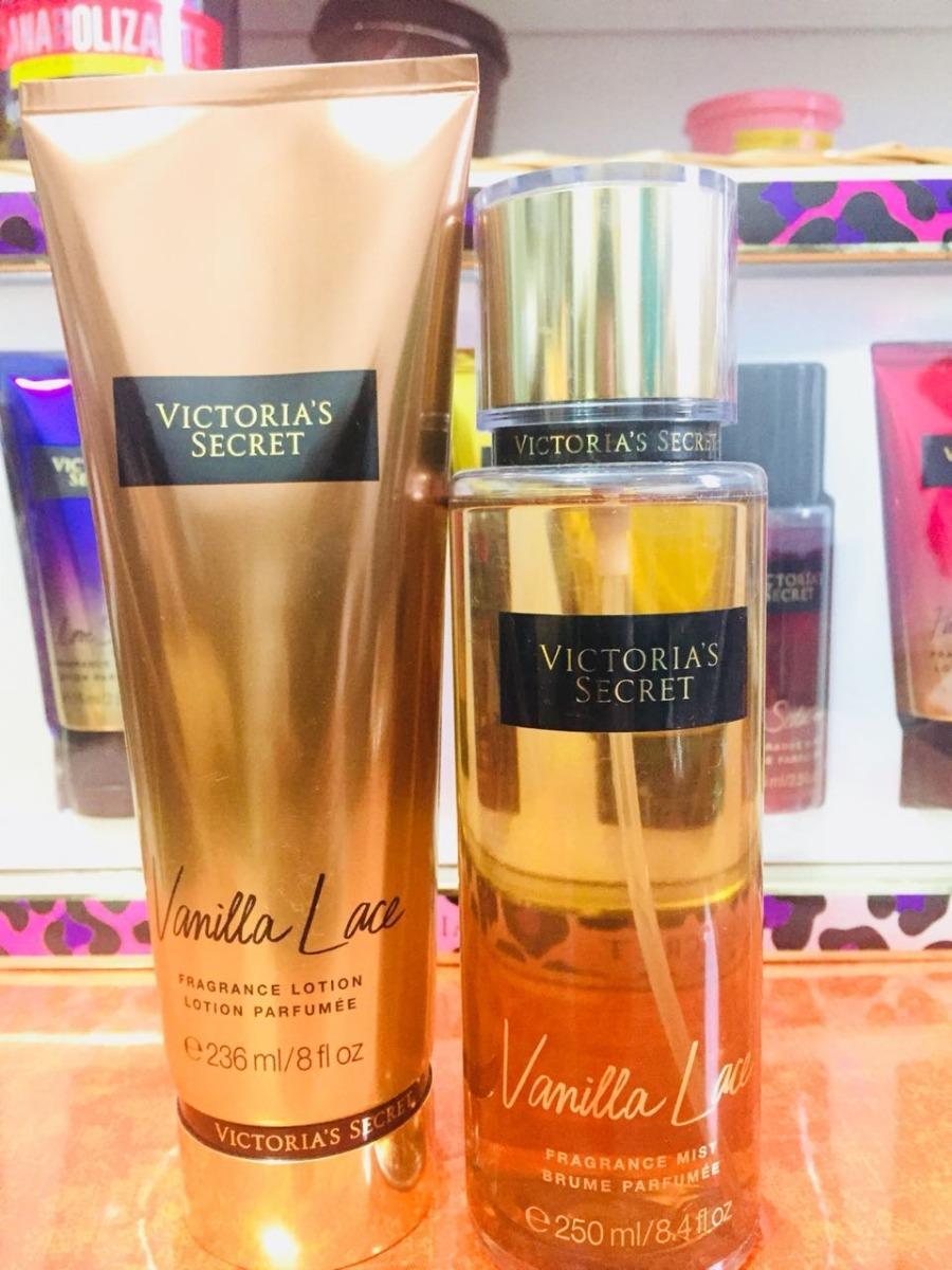 1483dda1461 Características. Marca Victoria s Secret  Linha kit  Nome do creme vanilla  ...
