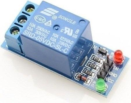 kit vídeo aula arduino de acionamento carga relé c 45 pcs kl