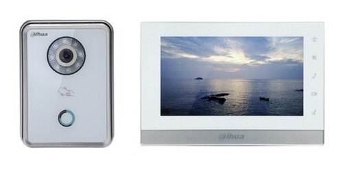 kit video portero y monitor dahua kitvth1550ch6210bw 7  frt