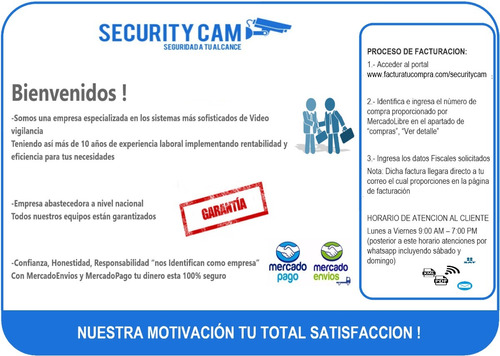 kit video vigilancia 2 cámaras hd 720p / 1mp hilook 500gb