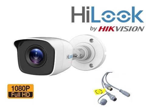 kit video vigilancia cámaras