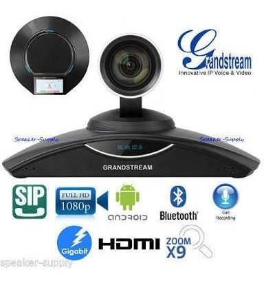 kit videoconferencia android grandstream gvc3202 teletrabajo