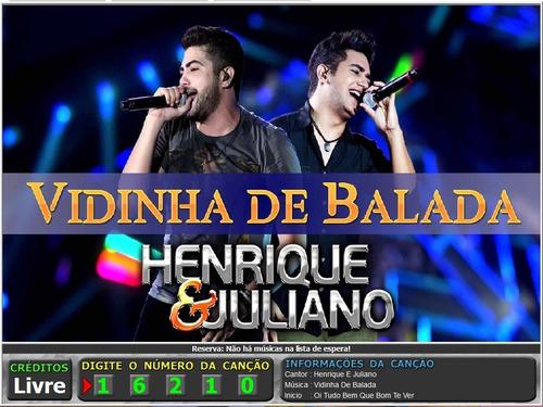 kit videoke karaoke hd 1tb + lista + controle remoto