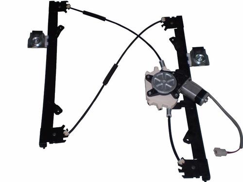 kit vidro eletrico agile 4 portas dianteiro