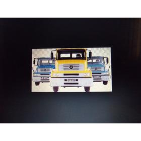 Kit Vidro Eletrico Caminhão Mercedes 1620 Com 3 Interruptor
