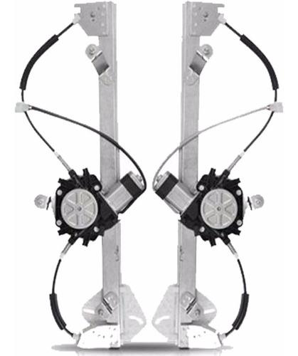 kit vidro eletrico celta 4 portas dianteiro
