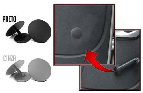kit vidro eletrico gol g3 dianteiro c/ modulo inteligente