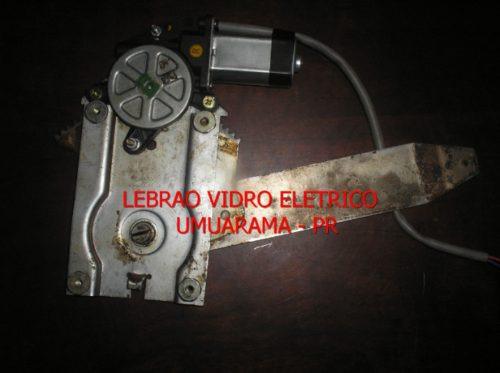 kit vidro eletrico opala 2 portas, kit eletrico 4 vidros