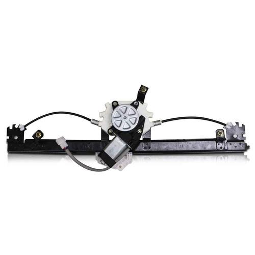 kit vidro eletrico renault sandero 4p dianteiro alternativo