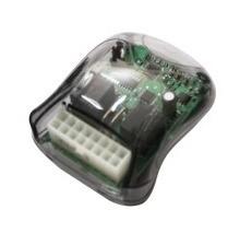 kit vidro elétrico sensorizado uno 2009 4p so dianteiras