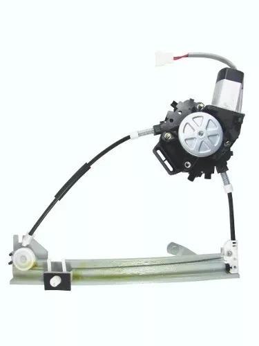kit vidro elétrico tragial punto 2013 em diante 4p tras ft35