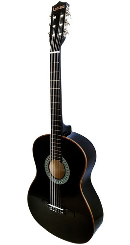 kit violão estudante barato nylon com afinador capa correia